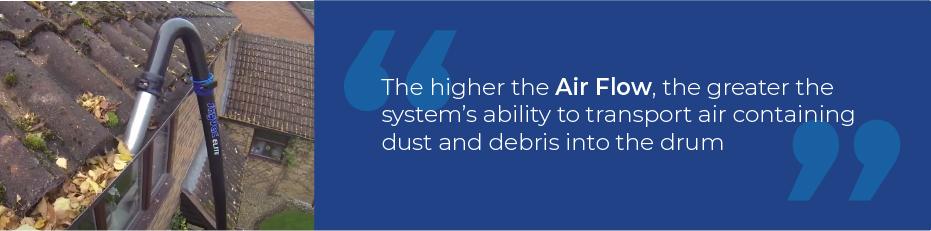 air flow description