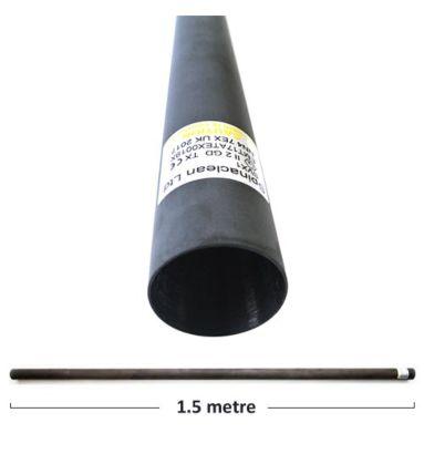 ATEX 1.5 metre Carbon Fibre Pole - SVX1