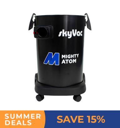 Atom Drum Upgrade Summer Deals