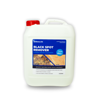 Spinaclean Black Spot Remover