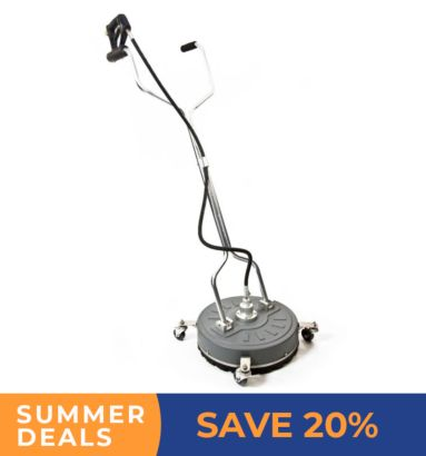 Save 20% surface cleaners