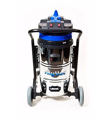 skyVac® Internal 78 Dry Vacuum