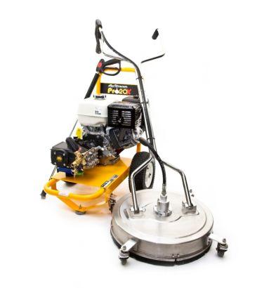 Honda slipStream™ Pro 20 X – 13 Horse Power