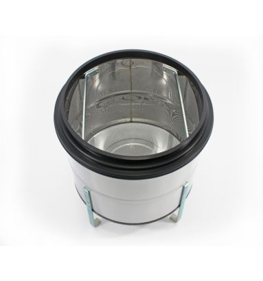 skyVac™ Interceptor Sieve Basket