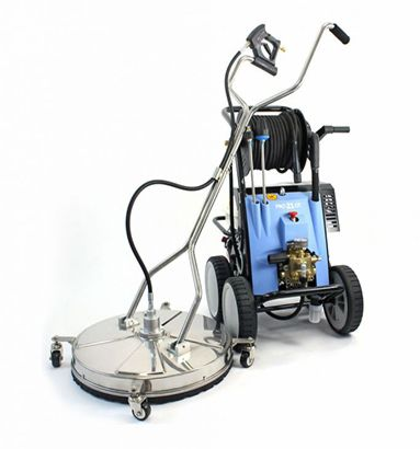 "slipStream™ Pro 21GT with 24"" Surface Cleaner"