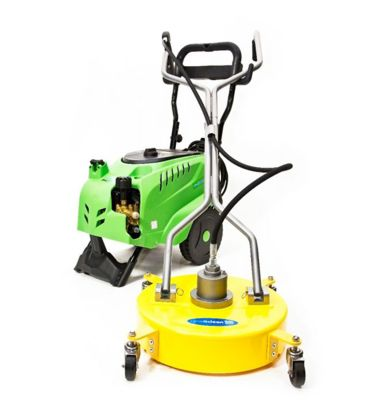 "slipStream™ Pro Electric GT with 18"" Surface Cleaner"