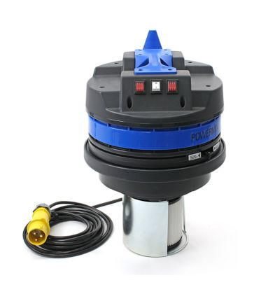 skyVac™ Industrial Replacement Head