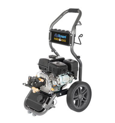 slipstream Power House with Surface Cleaner