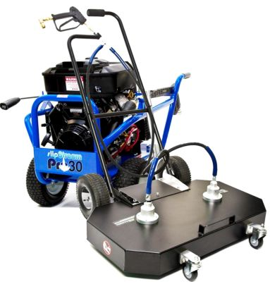 slipStream™ Pro 30 – 18HP with 36""