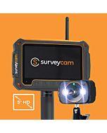SurveyCam High level inspection camera system