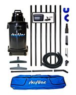 skyVac™ Atom 7 Pole Package with Non-recordable Camera