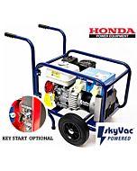 skyVac® 5kva Petrol Generator for skyVac® Industrial 85