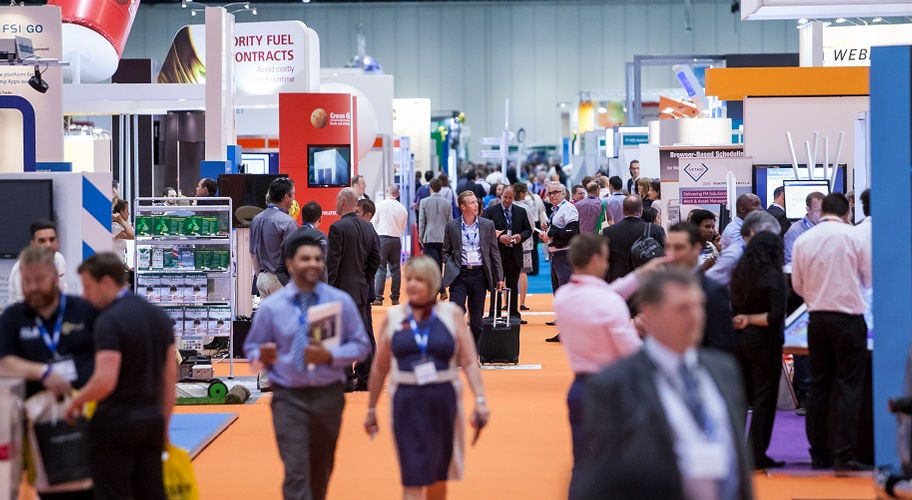 Spinaclean set to reveal brand new skyVac© at Facilities Show