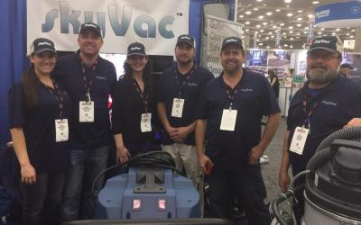 SkyVac USA's great expansion after just 18 months