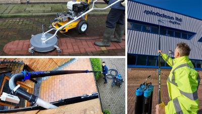 Six Easy Steps on Starting Your Own Cleaning Business