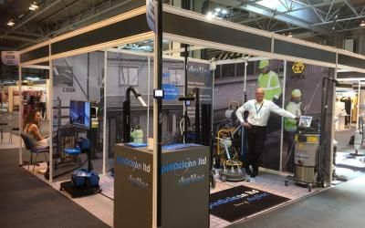 Biggest Cleaning Show yet for Spinaclean