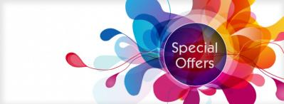 Exclusive offers at The Cleaning Show
