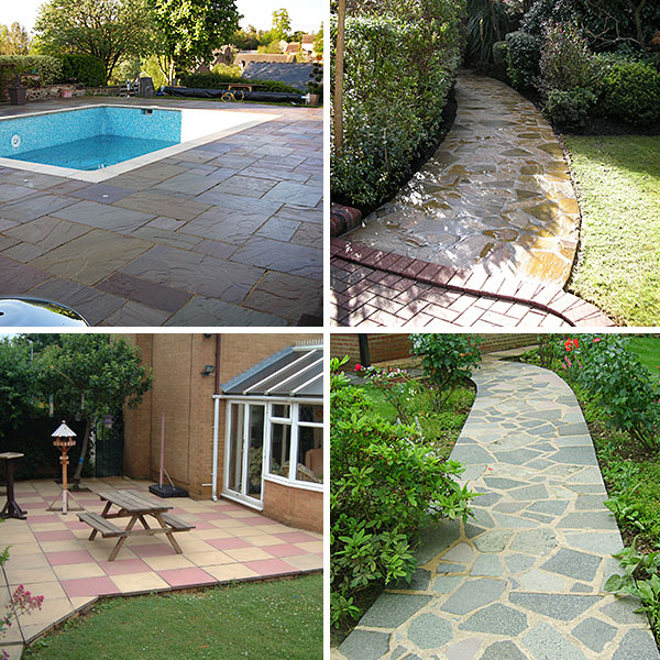 paving cleaning, surface cleaning, patio cleaning