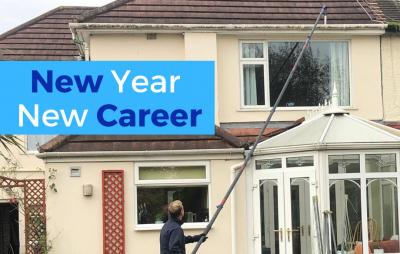 New Year New Career: Paul Burgess From Learning to Earning